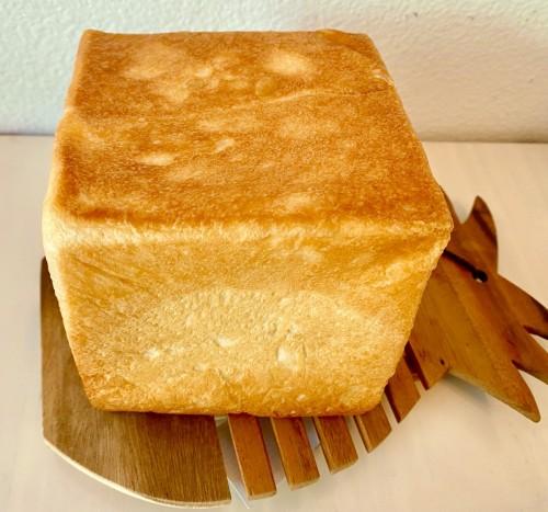 スクエア食パン